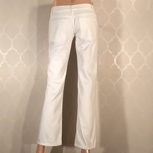 THE LIMITED CREAM JEANS